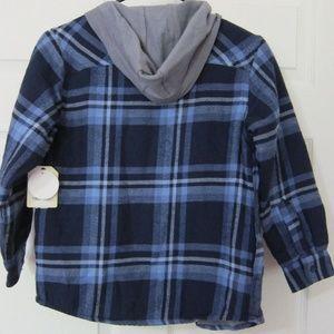 5e6a65a66 Faded Glory Jackets   Coats